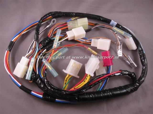 elektra instrumenten licht